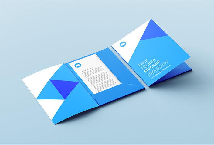 Dịch vụ in folder chuyên nghiệp tại hcm
