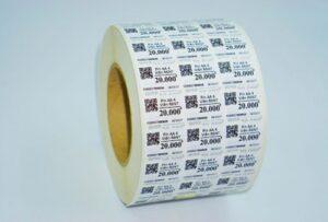 in nhanh barcode giá rẻ