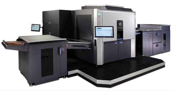 máy in kỹ thuật số cho chất lượng in vượt trội