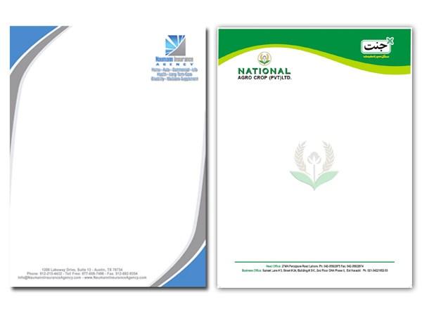 In giấy tiêu đề chất lượng cao tại hcm