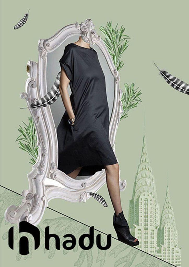 thiết kế poster thời trang như thế nào
