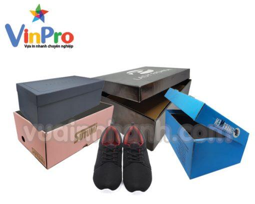 hộp đựng giày nam nữ