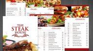 In menu quán nhậu giá rẻ
