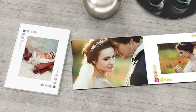 in photobook giá rẻ hcm