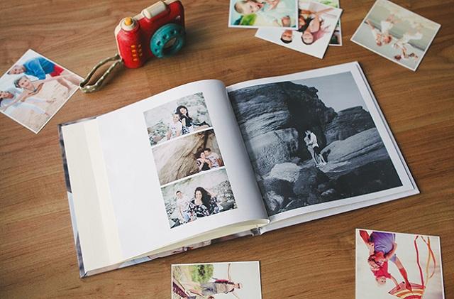 in photobook giá rẻ tphcm