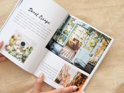 in photobook theo yêu cầu