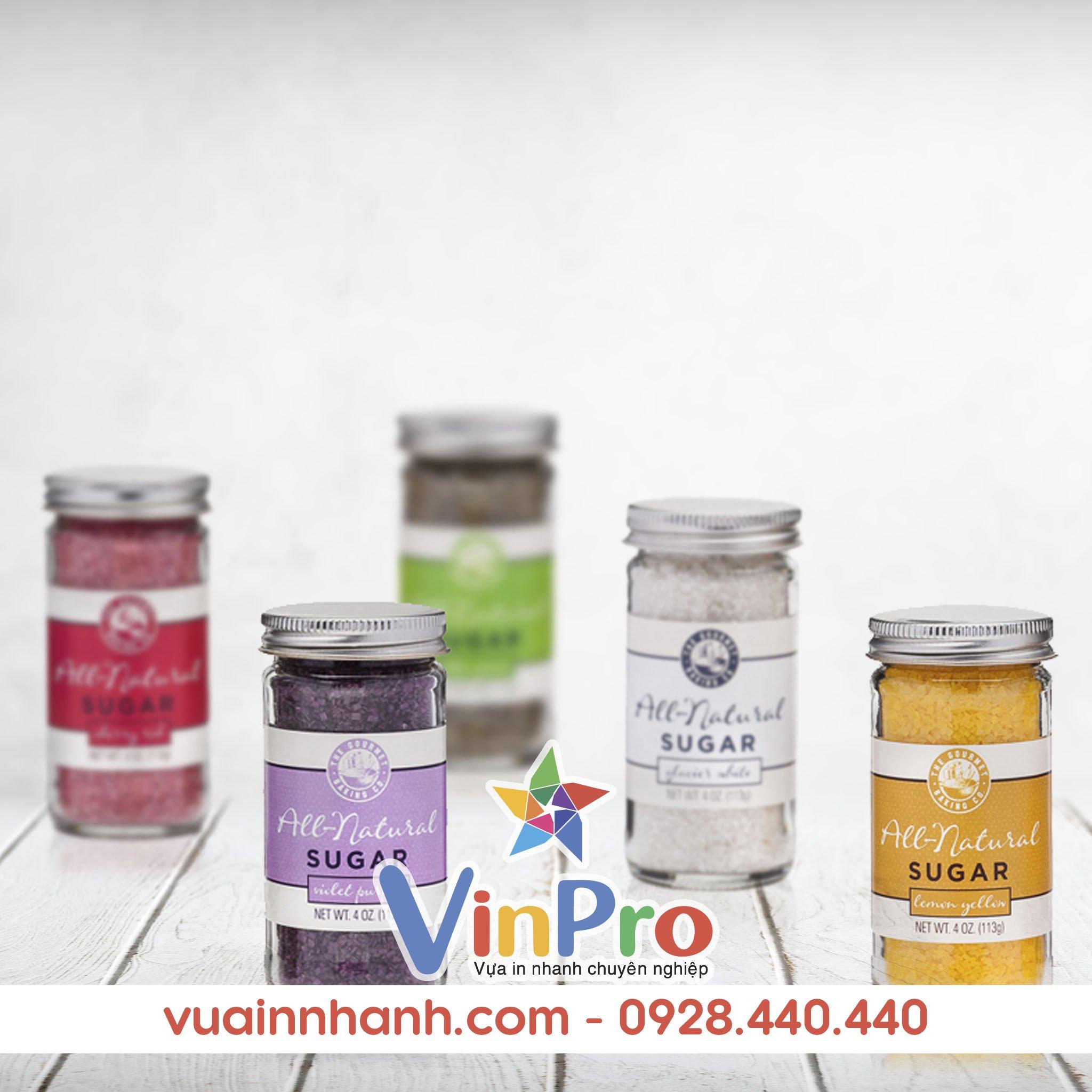 in decal tam nhãn giá rẻ tại VinPro