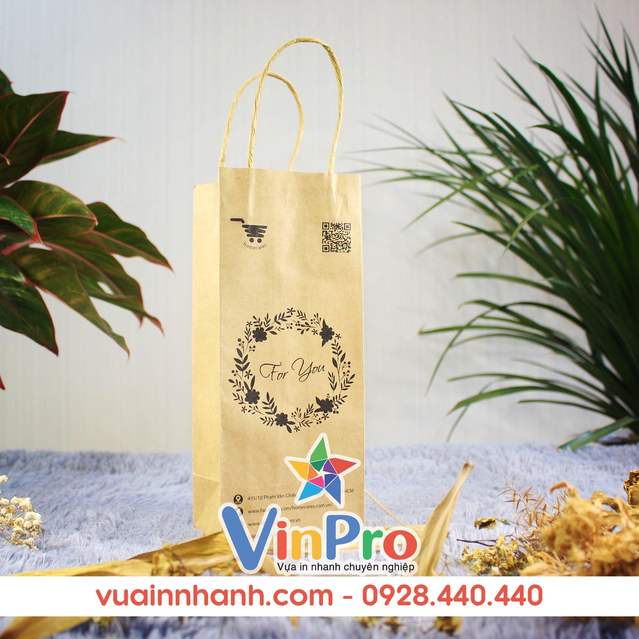 Túi xách giấy đẹp