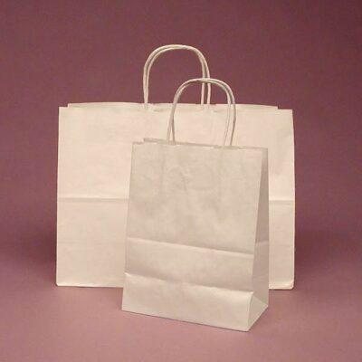 mẫu túi kraft trắng đẹp
