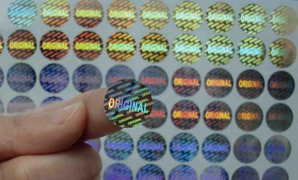 in tem hologram